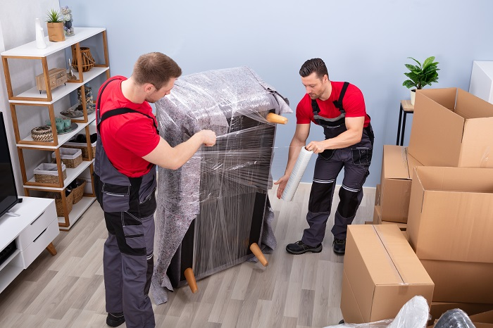 Hire packers and professional movers